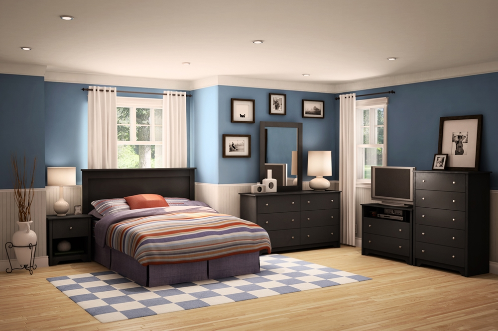 cambridge 1 drawer nightstand. Black Bedroom Furniture Sets. Home Design Ideas