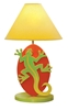 Leaping Lizards Lamp - KBL9511123